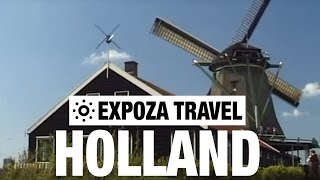 Holland Travel  Guide