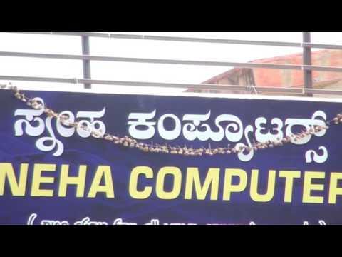 Sneha Compters Gangavthi 01