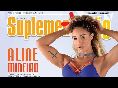 Making Of Aline Mineiro