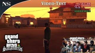 The NAYSHOW Vidéo-Test De Grand Theft Auto : San