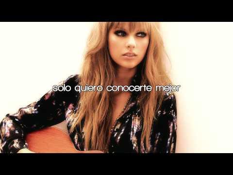 Everything has changed - Taylor Swift ft. Ed Sheeran - Traducido al español