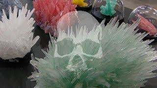 Los cristales de 4chan