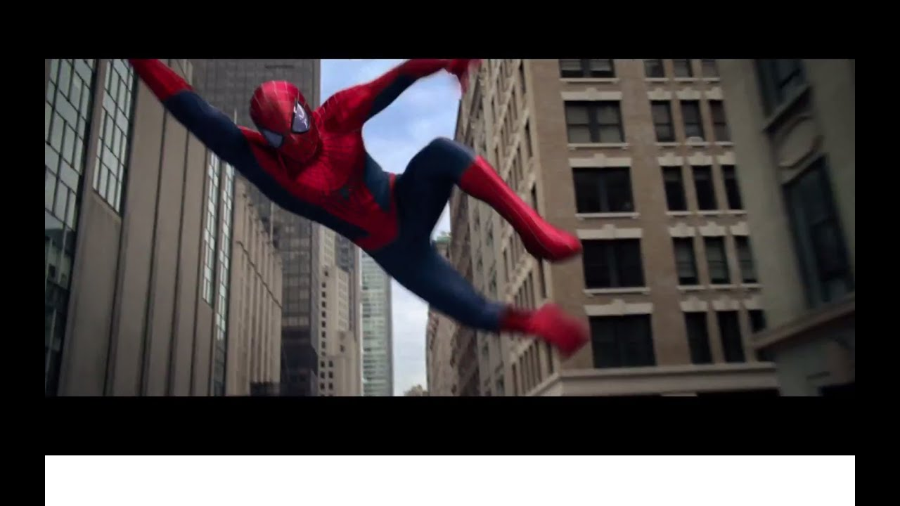 Spiderman 60s cartoon music - part 1 - YouTube