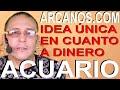 Video Horóscopo Semanal ACUARIO  del 20 al 26 Septiembre 2020 (Semana 2020-39) (Lectura del Tarot)