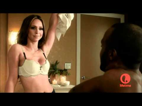 Jennifer Love Hewitt - The Client List S0107, slow, reverse