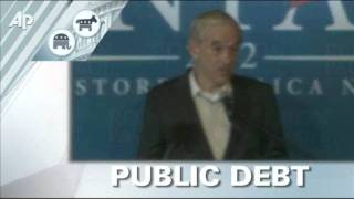On the Issues: Ron Paul