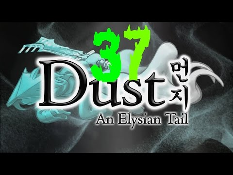 Dust an Elysian Tail [Let's Play - German - HD] #37 - Das Ende Naht