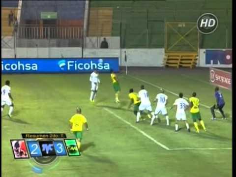 CD Olimpia 2-3 Parrillas One