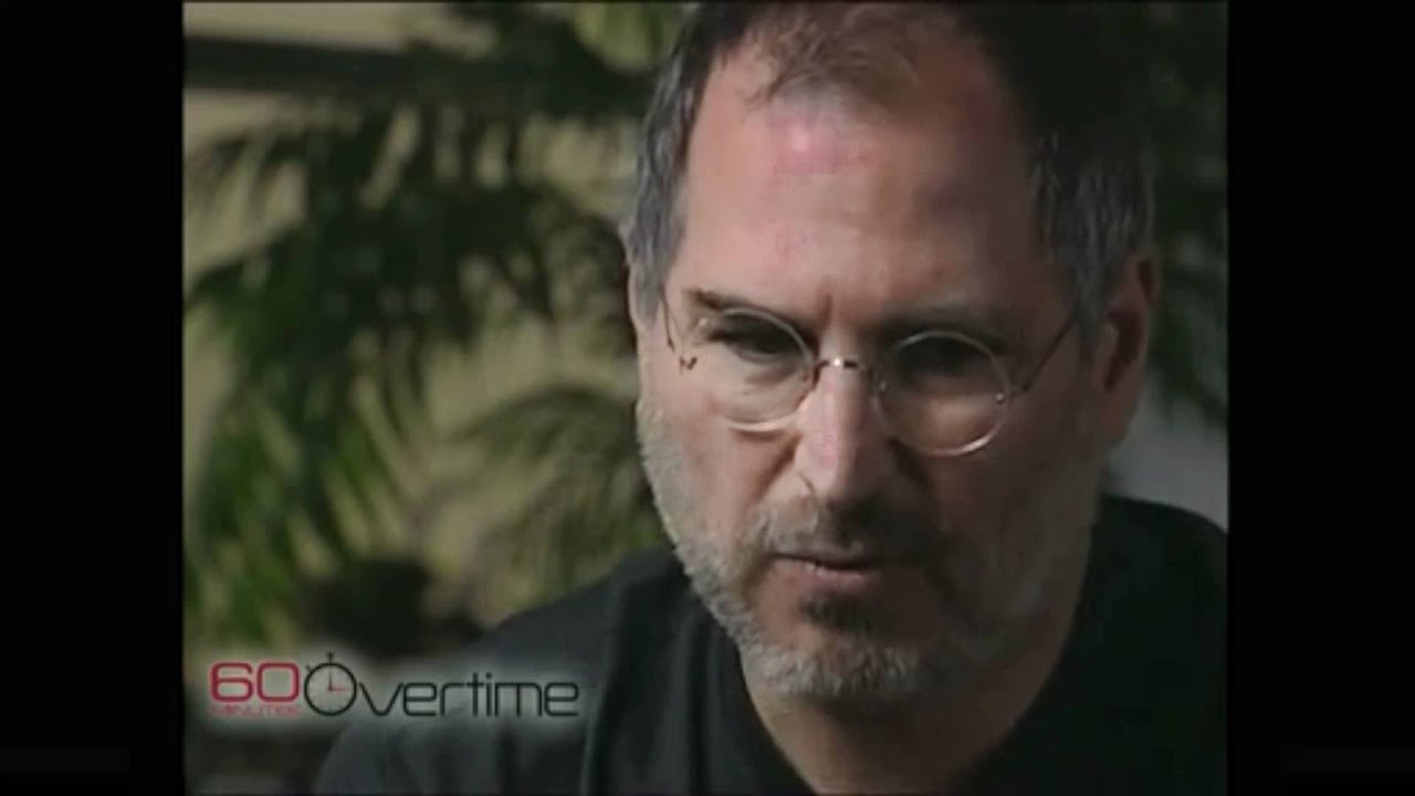 steve jobs biography project Stephen finds steve jobs' biography to be a huge disappointment.