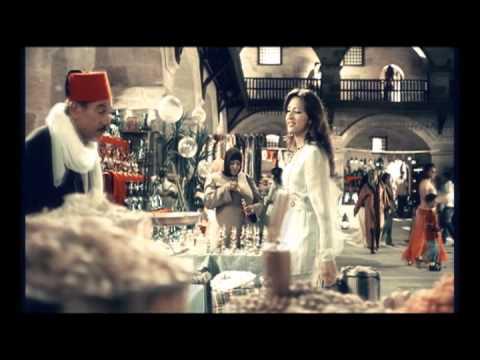 هوية قناة رمضان ( هل هلالك ) - Ramadan - AbuDhabi TV