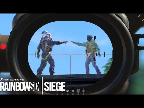 Rainbow Six Siege - FAILS & WINS: #24 (Best R6S Funny Moments Compilation)