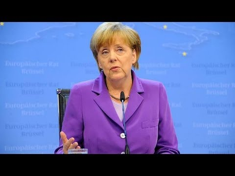 Merkel woos Beijing for more trade deals