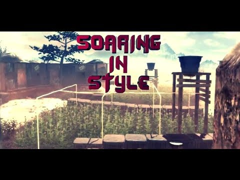 SoaRing In Style! - Episode 36 - By Saevi (Old School Edit)