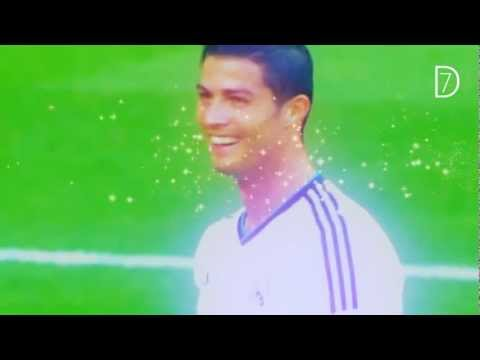 Cristiano Ronaldo  Determination | 2012 HD