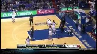 Joel Embiid #1 Draft Prospect 2014 Highlight Video
