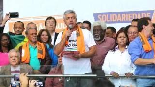Encontro Regional do Solidariedade-SP