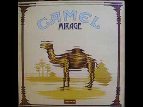 Camel - Credits