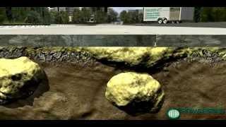 Prime Resins Soil Stabilization Video