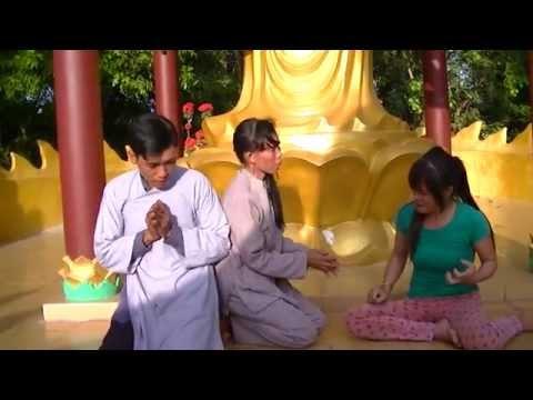 Thiền Sư An Lạc Hạnh - Nhân quả báo ứng (Con Bá Hộ) 1/3