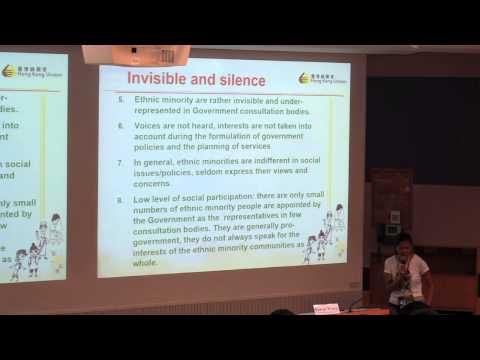 D & MR Seminar - 1 Ms Fermi Wong