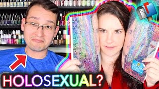 Is my Boyfriend Holosexual? | Simplymailogical #2
