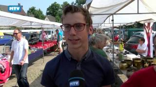 Rommelmarkt CV De Dors(t)vlegels - 804 2016