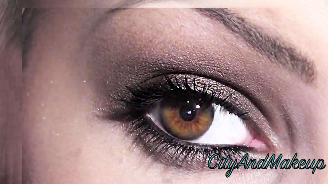 Everyday Eye Makeup - YouTube