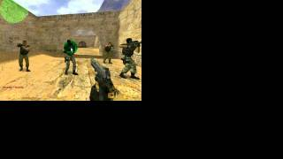 Video De Counter Strike 1.6 No Steam. Trucos :S