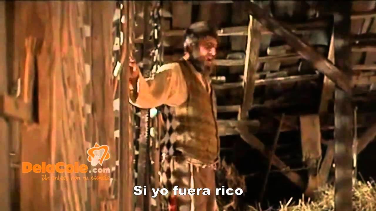 If I Were A Rich Man Si Yo Fuera Rico Subt 237 Tulos En