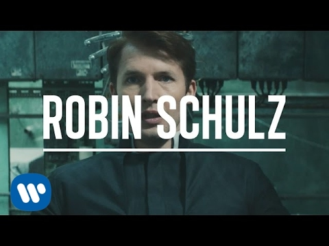 Robin Schulz ft. James Blunt - OK