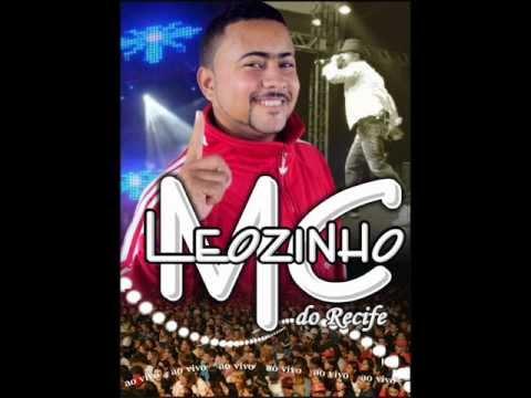 MC LEOZINHO  EU SOU MAIS JESUS NOVA VERSÃO DJ DAVI BOLADO