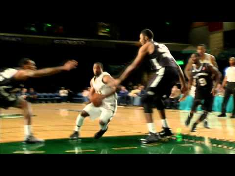 NBA D-League Gatorade Call-up video: Dexter Pittman