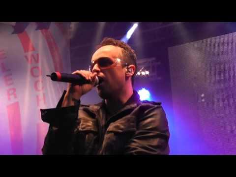 0 U2   Tribute, KiWo 2012 Kieler Woche