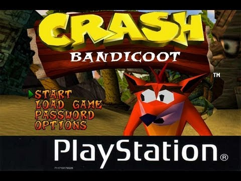 descargar crash bandicoot 1 para pc sin emulador