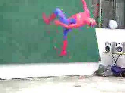 Spider-Man's Fall: SNL Dear Sister/The O.C Parody