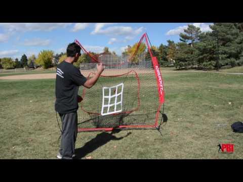 Rukket Baseball Practice Net Review