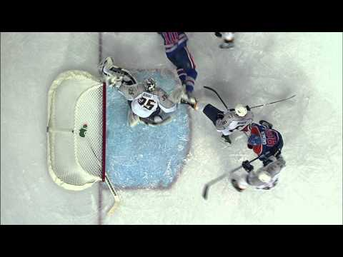 2010-11 NHL Saves of the Year