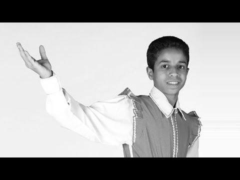 Arabs Got Talent - تجارب الأداء - الأرجل الذهبية