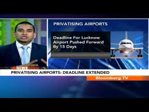 Big Story- Airport Privatisation: AAI Extends Deadline