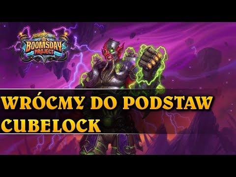WRÓĆMY DO PODSTAW - CUBELOCK - Hearthstone Decks std (The Boomsday Project)