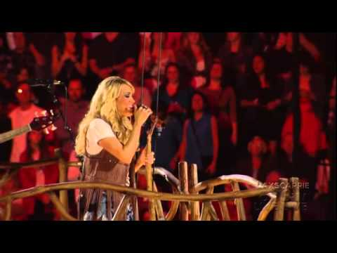 Carrie Underwood   The Blown Away Tour AXS TV Live Concert 2013 03 03 Full