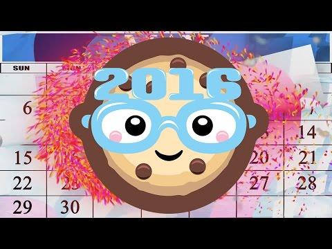 2016 RECAP VIDEO!