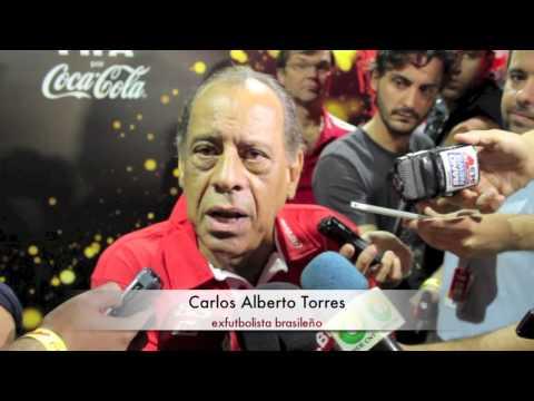 tour Copa del Mundo Brasil 2014