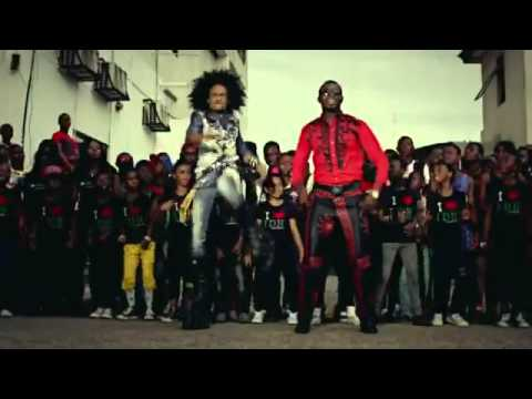 JJC AFRICAN SKANK [OFFICIAL VIDEO] -P9ImK6Xoh8s