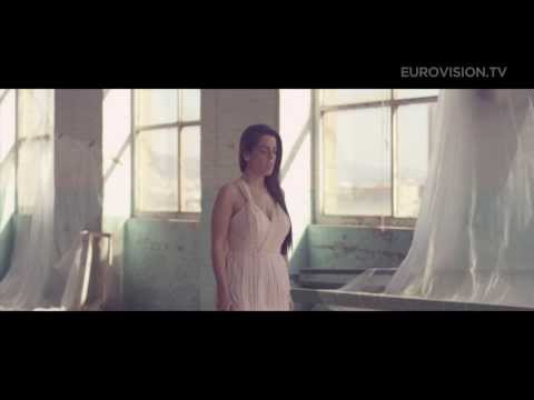 Ruth Lorenzo - Dancing In The Rain (Spain) 2014 Eurovision