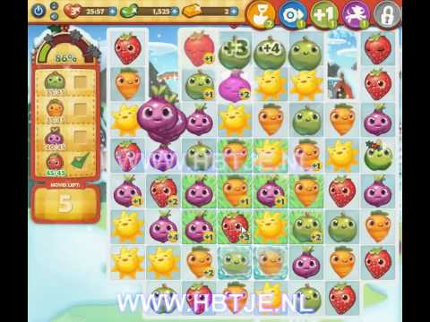 Farm Heroes Saga level 47 NEW only 12 moves