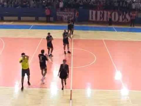 Rukometni derbi – Crvena Zvezda – Partizan