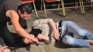Hypnotica, A Fascinating Hypnosis Show Julian And