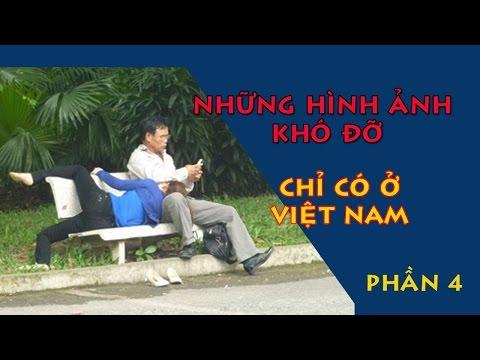 Những hình ảnh khó đỡ bá đạo chỉ có ở Việt Nam- Phần 4