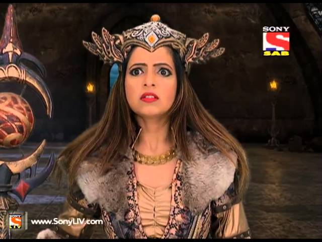Baal Veer - Episode 318 - 5th December 2013